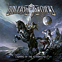 Unleash The Archers | Demons of the AstroWaste