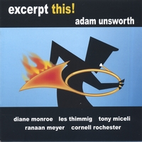 Adam Unsworth | Excerpt This!