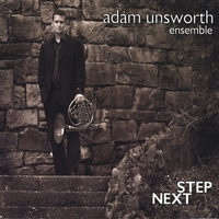 Adam Unsworth | Next Step