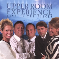 Upper Room Experience | King Of The Pieces