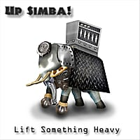 Up Simba! | Lift Something Heavy