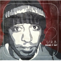 U.R.B. | Sound It Out