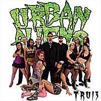 Urban Aliens | TRUI3