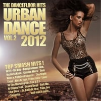 Various Artists | Urban Dance 2012 Vol.2