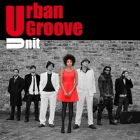 Urban Groove Unit | Move Your Mess Around