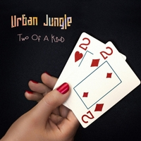 Urban Jungle | Two of a Kind