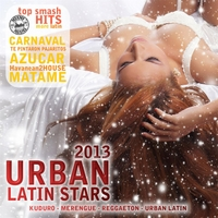 Various Artists | Urban Latin Stars 2013