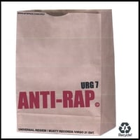 URG7 | Anti Rap