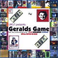 Urg7 | Gerald's Game (Special Edition Re-issue)