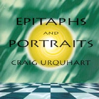 Craig Urquhart | Epitaphs and Portraits