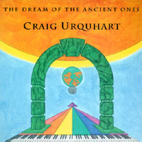 Craig Urquhart | The Dream of The Ancient Ones