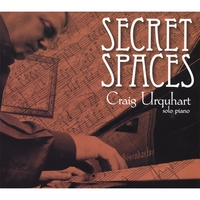 Craig Urquhart | Secret Spaces