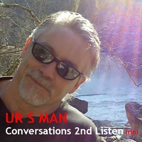 Ur S Man | Conversations 2Nd Listen (Rm)