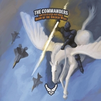 The Commanders Jazz Ensemble - United States Air Force Band of the Golden West | Foe Destroyer