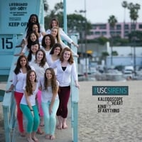 The USC Sirens | Kaleidoscope Heart / King of Anything