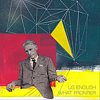 US English | What Frontier - EP