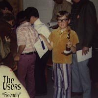 The Users | Friendly
