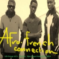 Usi Group10.3 | Afro-French Connection