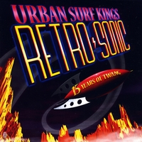 Urban Surf Kings | Retro-sonic