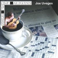 Joe Uveges | One Down, One Across