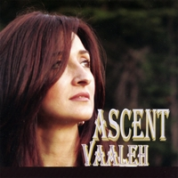 Parisa Vaaleh | Ascent