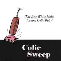 Vacuum Cleaner White Noise | Colic Sweep Vacuum Cleaner White Noise