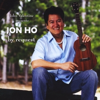 John Valentine Presents | Jon Ho By Request