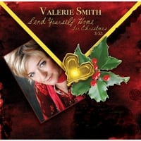 Valerie Smith | Send Yourself Home for Christmas