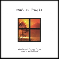 Val Goldsack, Sr. Monica Butler, Fr. Tony Storey | Hear My Prayer