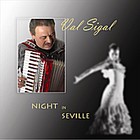Val Sigal | Night in Seville