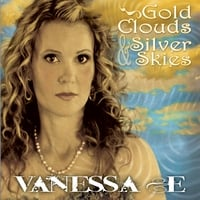 Vanessa E | Gold Clouds & Silver Skies