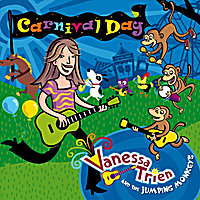 Vanessa Trien and the Jumping Monkeys | Carnival Day