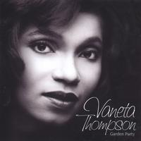 Vaneta Thompson | Garden Party