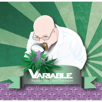 Variable | Support Your Local Pharmacist