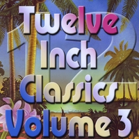 Various Artists | Twelve Inch Disco Classics of the '70s, Vol. 3
