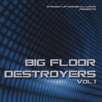 Various Artists | Big Floor Destroyers Vol.1
