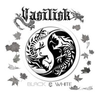 Vasilisk | Black & White