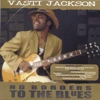 Vasti Jackson | No Borders To The Blues