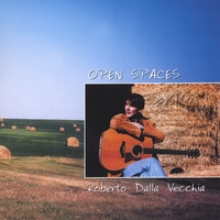 Roberto Dalla Vecchia | Open Spaces