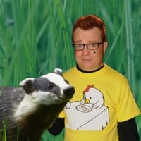 Vegan Smythe | Save Us from the Cull (Badger Song)