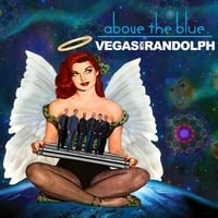 Vegas With Randolph | Above the Blue