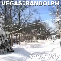 Vegas With Randolph | Snow Day
