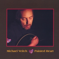 Michael Veitch | Painted Heart