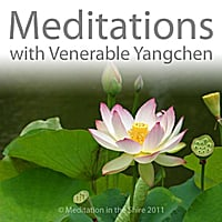 Venerable Yangchen | Meditations