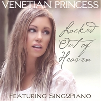 Venetian Princess | Locked Out of Heaven