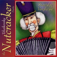 Stas Venglevski | The Nutcracker