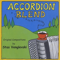 Stas Venglevski | Accordion Blend