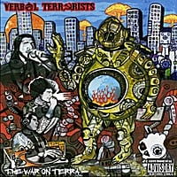 Verbal Terrorists | The War On Terra