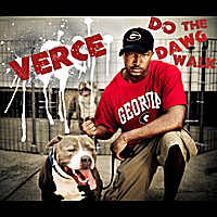 Verce | The Dawg Walk Fun EP