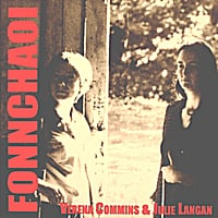 Verena Commins & Julie Langan | Fonnchaoi